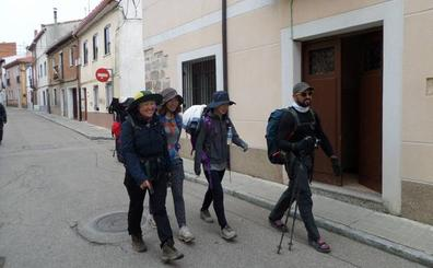 Más de 40 expertos reflexionan el jueves en Carrión sobre el futuro Camino de Santiago