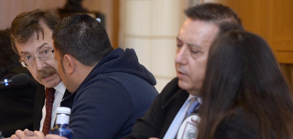 La Audiencia de Valladolid prorroga la prisión preventiva a los asesinos de la niña Sara