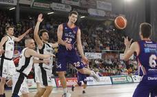 Steve Vasturia abandona Palencia para jugar en Alemania