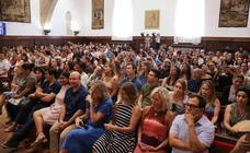 Más de 1.650 alumnos de 54 naciones estudiarán español este verano en la USAL