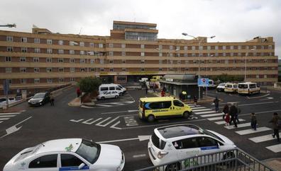 SATSE denuncia el cierre de 40 camas en verano en el Hospital de Salamanca