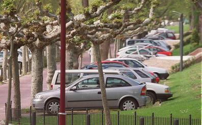 El aparcamiento de Las Moreras de Valladolid será gratuito para residentes de la zona centro, además de disuasorio