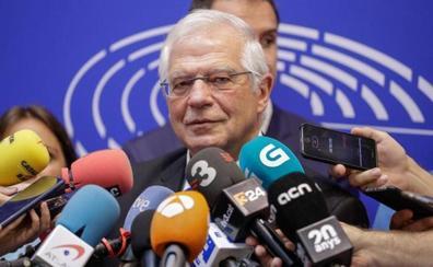 Exteriores exige cerrar las 'embajadas' de la Generalitat en Londres, Berlín y Ginebra