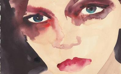 El Museo Balenciaga da cobijo a la élite de la ilustración de moda