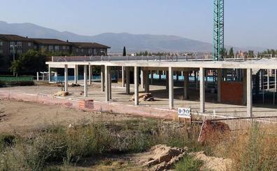 El Palacio de Justicia de Segovia sufrirá un nuevo retraso al ser necesaria una nueva licitación de las obras