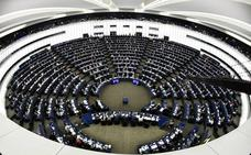 Sin autoridad europea