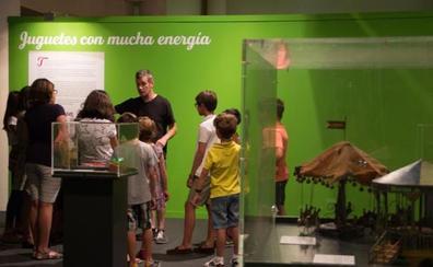 La Casa de Cervantes busca niños valientes que luchen por el reciclaje