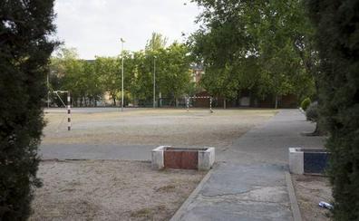 El proyecto de la escuela infantil de La Rondilla, solo pendiente de la liberación del solar