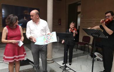 'Un verano de cine' lleva a catorce pueblos un concierto con las mejores bandas sonoras