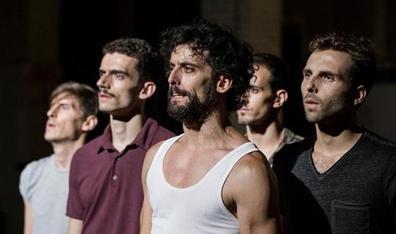 'La maldición de los hombres Malboro' y la magia llegan al teatro Gonzalo Menéndez Pidal