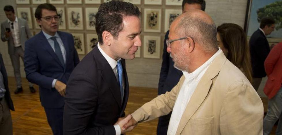 Mañueco e Igea, para atajar la despoblación, resucitarán la comisión que estudió el problema en 2003