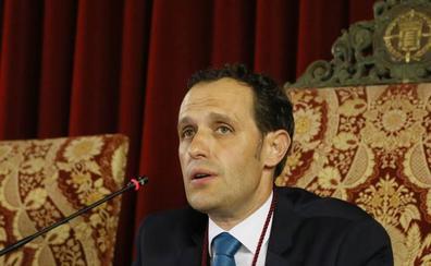 El PP y Cs discrepan sobre la existencia de un acuerdo de gobierno para la Diputación de Valladolid