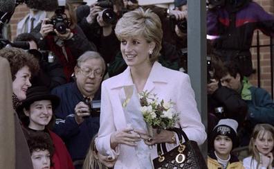 Diana de Gales podría haber sido actriz