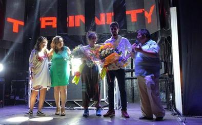 Exitosa celebración de las fiestas patronales del Santísimo Sacramento en Husillos
