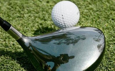 Un canal en abierto para el golf