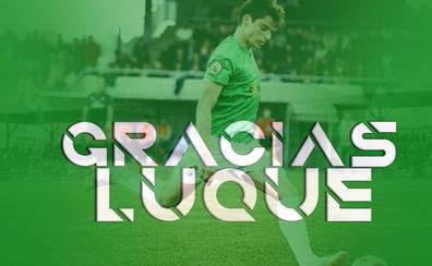 El CD Guijuelo hace oficial la marcha de Julián Luque tras cuatro temporadas en el club