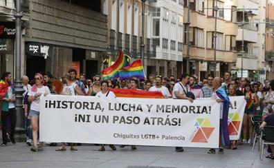 50 parejas del mismo sexo se han casado en Palencia desde que entró en vigor la ley en 2005