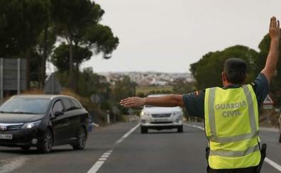 La DGT alerta de una estafa con multas de 1.530 euros