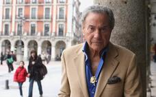 Arturo Fernández: el galán de las Ferias de Valladolid