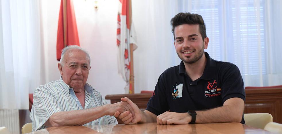 Casi seis décadas entre dos alcaldes de Valladolid