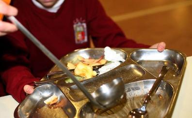 Los comedores escolares de Valladolid permanecerán activos en julio y agosto para 150 niños en riesgo de exclusión social