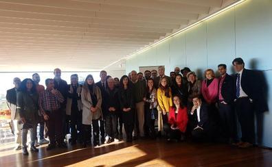 AvilAgro quiere su propio MataderoMadrid en la capital abulense para ofrecer los productos de la tierra