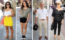 Los mejores looks de la semana del 'street style' en Valladolid