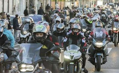 Los modelos de moto que pueden provocar accidentes, según Sanidad