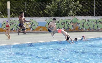 Las piscinas de verano de Palencia superan los 16.600 usuarios en su primer mes de apertura