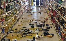 Un terremoto de magnitud 6,4, el más fuerte en 20 años, sacude el sur de California