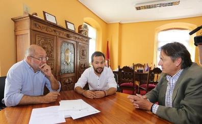 Igea critica la «dejadez» de la gestión sanitaria de la anterior Junta