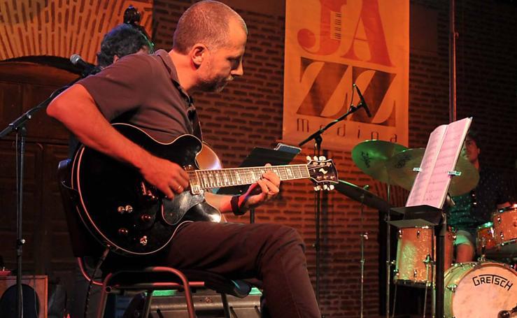 Segunda jornada del festival de Jazz de Medina del Campo