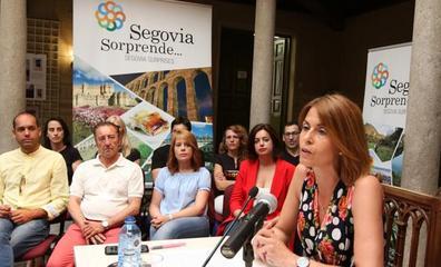 Prodestur contrata a ocho informadores turísticos y cuatro guías ambientales