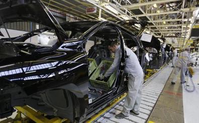 La aseguradora Axa paga 127.000 euros por un accidente laboral en Renault