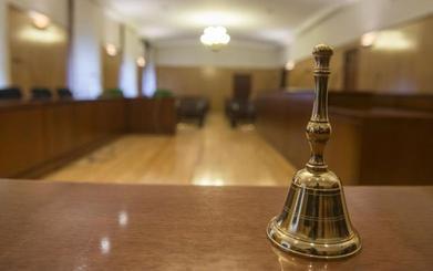 Los seis aspirantes a presidir la Audiencia de Valladolid comparecerán el 16 de julio ante la Comisión Permanente del CGPJ