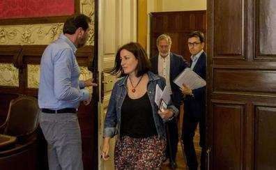 El sueldo del alcalde y los concejales de Valladolid se erige en la primera serpiente del verano