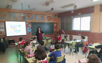 Educación destina 649.000 euros para la redacción del proyecto del nuevo instituto de Guijuelo