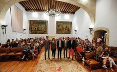 Cien brasileños aprenden español y disfrutan de otra cultura gracias al programa TOP España