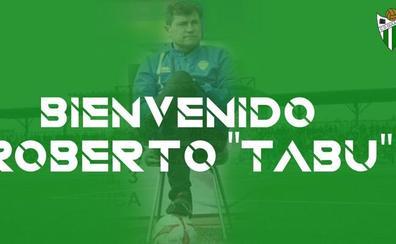 Tabu será el nuevo coordinador de la cantera del CD Guijuelo