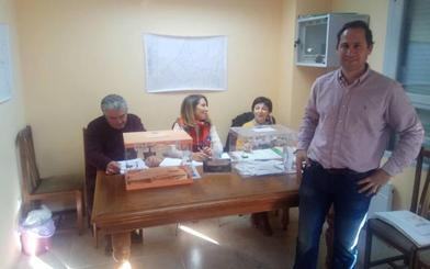 El único diputado de Vox, dispuesto a alcanzar un pacto con el PP en la Diputación de Valladolid a cambio de «algo»