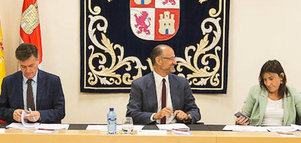Las Cortes afrontarán sin dificultad el pago de más dinero a los grupos políticos
