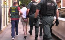 Detenido el ponferradino Lupin, el mayor ciberestafador de España cuando preparaba un golpe de un millón de euros