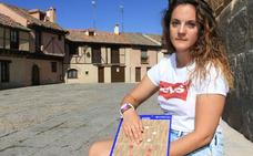 Natalia Maroto, la estudiosa que rompe un techo de cristal