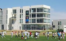 Así es el complejo Somnus, el centro de operaciones del Salamanca CF en su gira por México