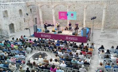 Las Veladas Musicales en los Castillos arrancan este fin de semana en Torrelobatón y Portillo