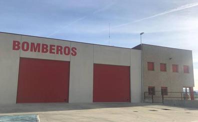 El TSJ paraliza la privatización de los parques de bomberos de Ciudad Rodrigo y Guijuelo