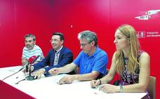El PSOE reclama que Ledesma y La Alberca cuenten con estudios de Bachillerato y FP