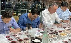 Dos riberas, entre los tres vinos mejor puntuados en el concurso que convoca Akatavinos
