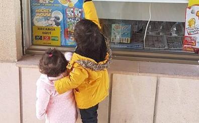 La familia a la que se paró el desahucio se irá a vivir a la casa ofertada en Villavieja de Yeltes