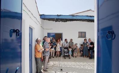 Volver a la vida en Monzón de Campos